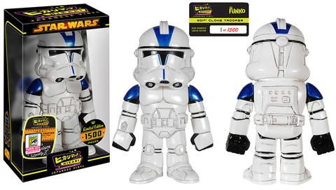 Star Wars - 501st Clone Trooper