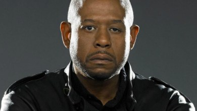 Who is Forest Whitaker Playing In Star Wars: Rogue One?