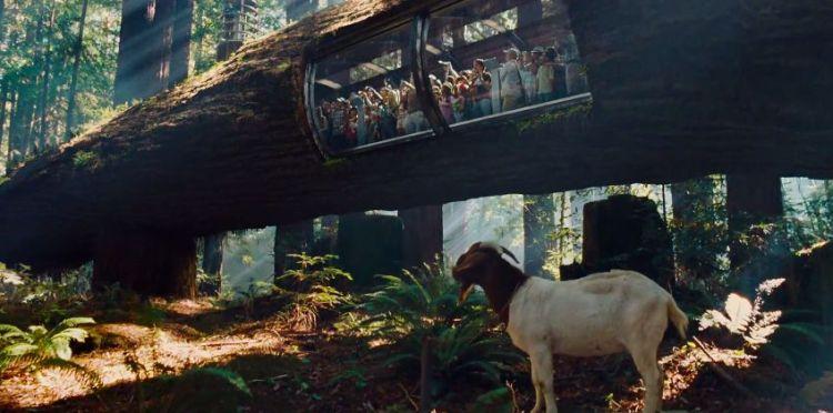 goat jurassic world