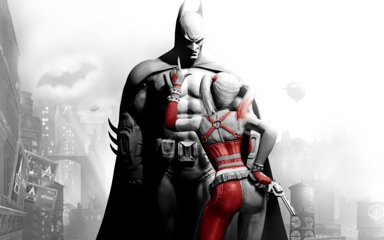 How Does Batman Fit Into Suicide Squad?