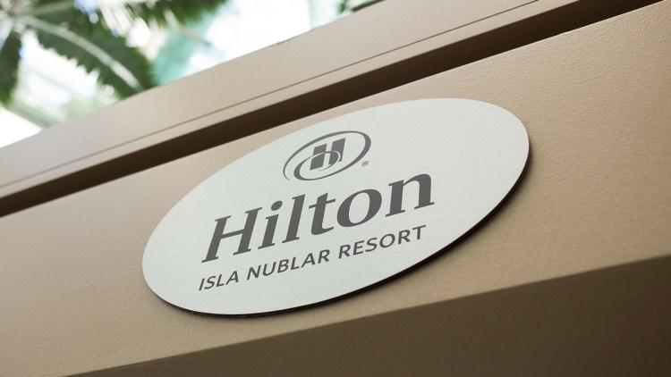 hilton-sign