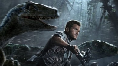 Jurassic World Fan Theory: Is Chris Pratt's Character a Kid from the Original Movie?