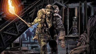New Mad Max Comic Will Explain Who That Little Girl Was