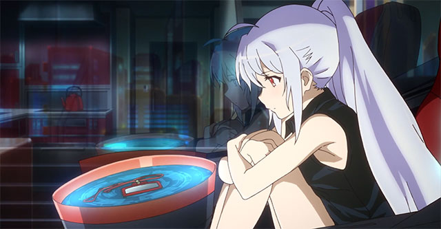 Plastic Memories Makes A Surprise Trip On The Feels Train Overmental