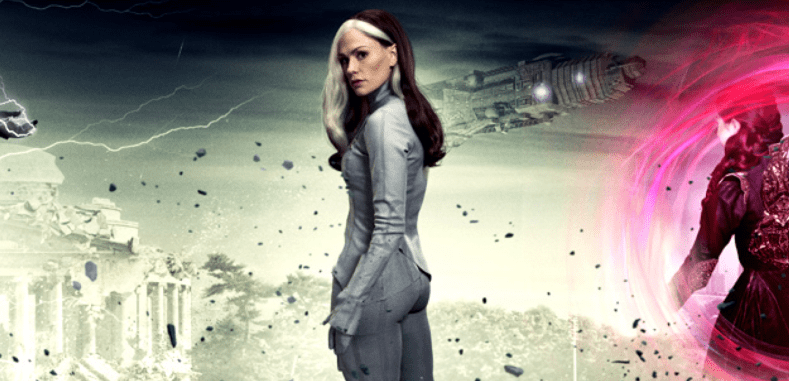 X-Men: Days of Future Past Rogue Cut Will Premiere at Comic-Con, Here's How to Get Tickets