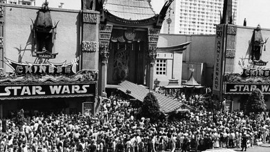 Listen To An Audience Reacting to Star Wars In 1977