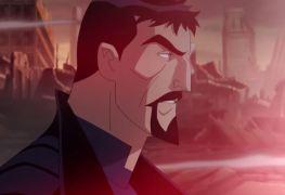 The Latest Justice League Short Has Superman Making a Horrifying Decision