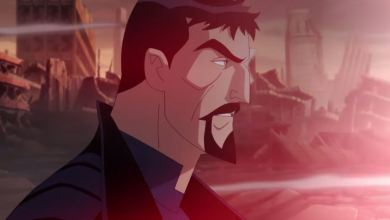 Photo of The Latest Justice League Short Has Superman Making a Horrifying Decision