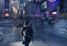 The Division Gameplay Analysis: Loot, Cleaners, and a Lot of Betrayal