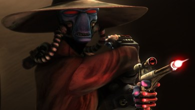 Star Wars: Rogue One - Will Boba Fett and Cad Bane Show Up?