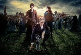 Doctor Who is Returning to Theaters: Here's What You Need to Know