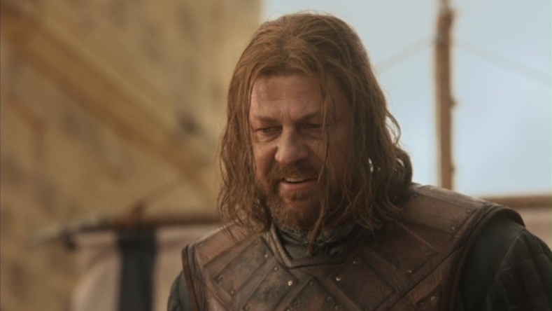 Game Of Thrones: Does This Location Mean Ned Stark Will Return in Season 6?