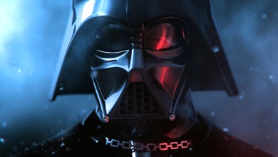 How Will Darth Vader Show Up In Star Wars: Rogue One?