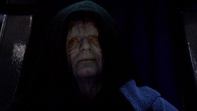Star Wars Canon Catch-Up: Who Is Emperor Palpatine?