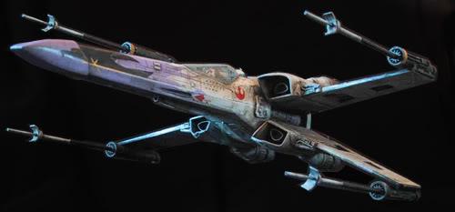 XJX-Wing