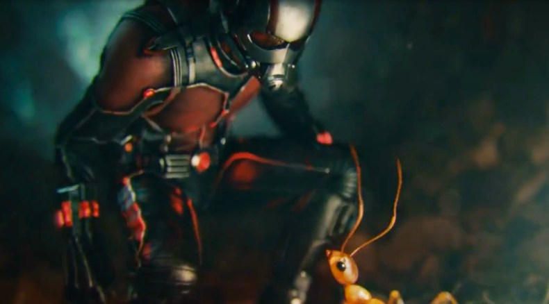 16 Ant-Man Easter Eggs and Marvel Comic Book References