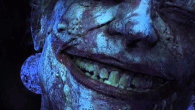Batman: Arkham Knight Has a Secret Intro Sequence