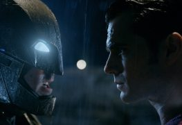 SDCC'15: SHUT UP EVERYONE! The New Batman v Superman Trailer Is Here!