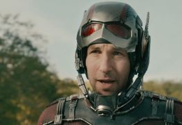 MCU: Keep an Eye Out for This Civil War Tease in Ant-Man