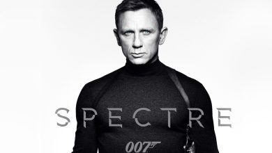 Photo of James Bond: Is This Singer Performing SPECTRE's Theme Song?