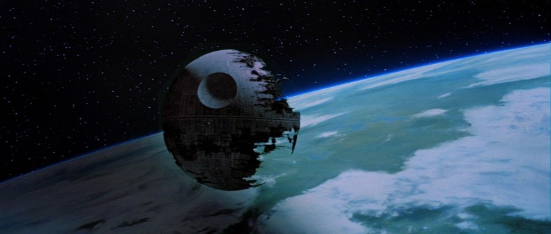 Star Wars Canon Catch-Up: What is the Second Death Star?