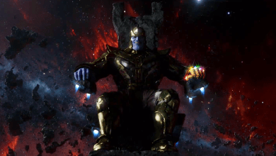 Unlock the Infinite Six: The MCU's Infinity Stones Are Officially Named