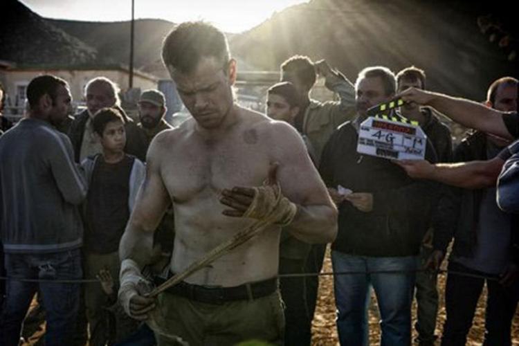 Bourne 5 Jason Bourne