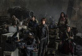 Let's Analyze the First Cast Photo of Star Wars: Rogue One