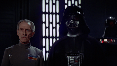 Star Wars: Rogue One - What Role Will Grand Moff Tarkin Have?