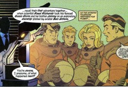 Funny Books: No! The Fantastic Four Are Actually Great! [Emergency Review]