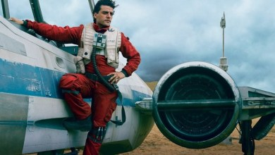 Star Wars: Your Guide To All The Ships And Vehicles In The Force Awakens