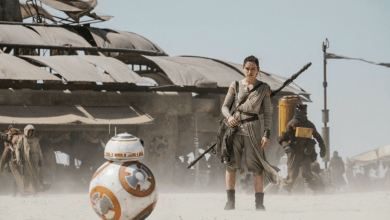 Star Wars Fan Theory - Is BB-8 The Key To The Force Awakens' Story?