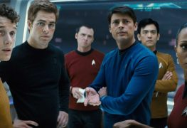 Star Trek Beyond: Here Are The New Starfleet Uniforms