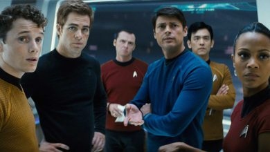 Photo of Star Trek Beyond: Here Are The New Starfleet Uniforms