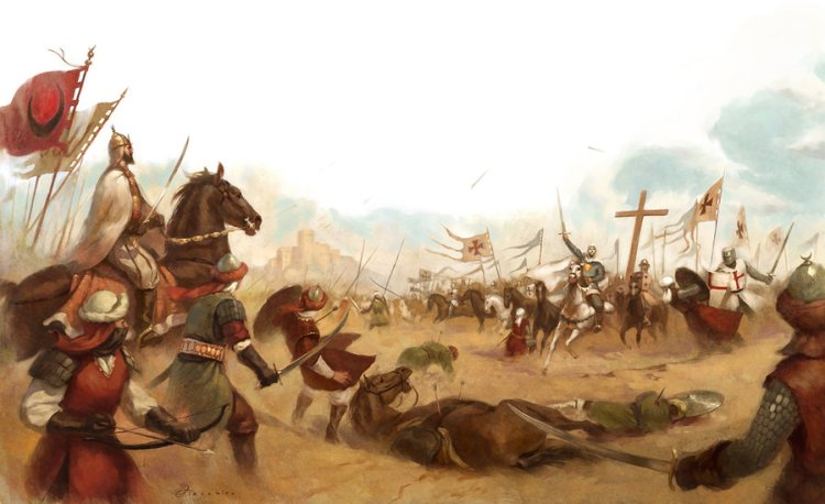 battle_of_montgisard_by_giacobino