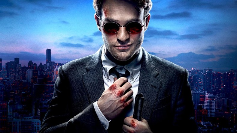 How Much CGI Was In Daredevil?