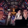 Disney Infinity: Your Guide to Every Star Wars Figure (So Far)