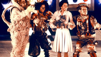 """Review of """"The Wiz"""" [Podcast]"""