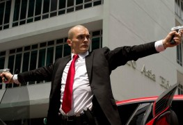 Is Hitman: Agent 47 a Sequel, Remake, or Reboot?