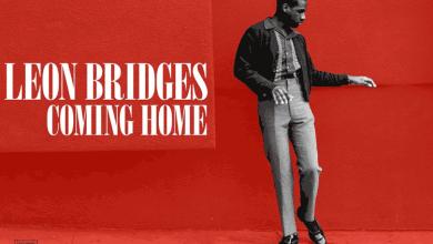 "Album Review: ""Coming Home"" by Leon Bridges [Podcast]"