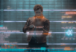 Why Everyone (Seems To) Speak English in Guardians of the Galaxy