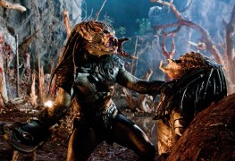 Is Shane Black's Predator Film A Sequel To Predators?