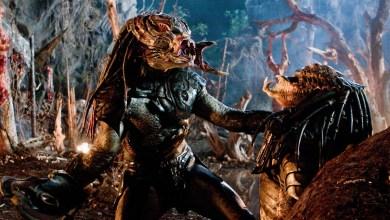 Is Shane Black's Predator Film A Sequel To Predators?