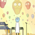"Rick and Morty's ""Get Schwifty"": Eurovision in Space"