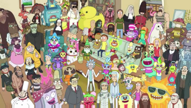 "Rick and Morty's ""Total Rickall"": Crap, All My Friends Are Cereal Mascots"