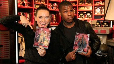 Star Wars Force Friday: Our Top 7 Force Awakens Toys