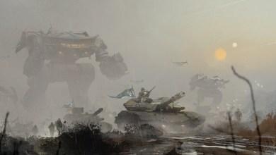 Here's The Start Date For Harebrained Schemes' Battletech Kickstarter