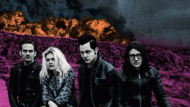 New Music Weekly: Jack White, Dead Weather, Silversun Pickups, Don Henley, Widespread Panic, and More!!