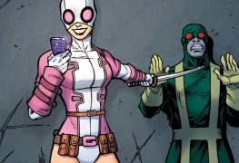 What the Heck is Gwenpool?