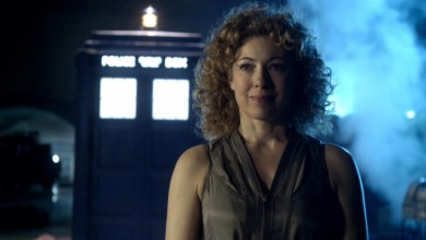 How Will River Song Return To Doctor Who?